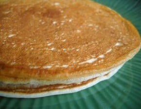 Perfect Pancakes @EclecticEveryday