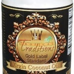 Tropical Traditions Virgin Coconut Oil Giveaway and Review @EclecticEveryday