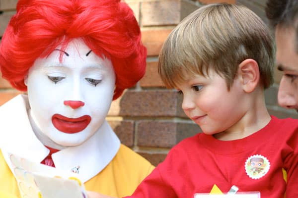 McDonalds Family Getaway and a Giveaway @EclecticEveryday