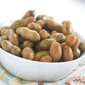 boiled-peanuts