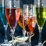10 Champagne Cocktail Recipes @EclecticEveryday