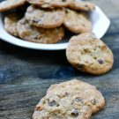 Tropical Chocolate Chip Cookies @EclecticEveryday