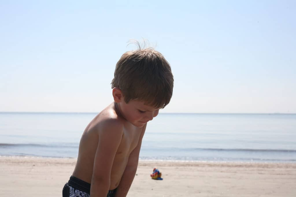 Summer Vacations, Jif To Go Packs and a Giveaway @EclecticEveryday