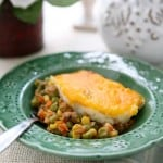 Easy Shepherd's Pie Recipe @EclecticEveryday