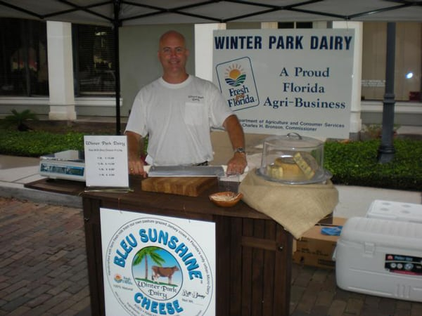 Winter Park Dairy   Intuit Love a Local Business by EclecticRecipes.com #recipe