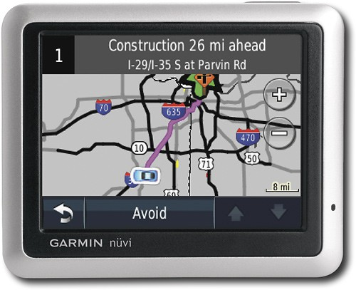 Black Friday Giveaway Garmin GPS @EclecticEveryday