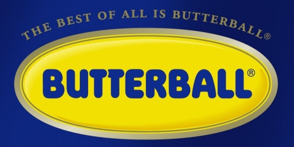 Butterball Thanksgiving Turkey Giveaway by EclecticRecipes.com #recipe