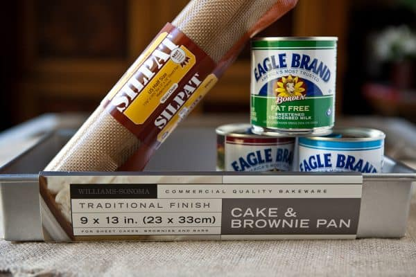 Eagle Brand Sweet Secret Gift Pack Giveaway @EclecticEveryday