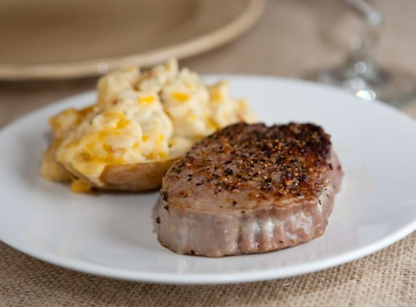 Omaha Steaks Giveaway by EclecticRecipes.com #recipe