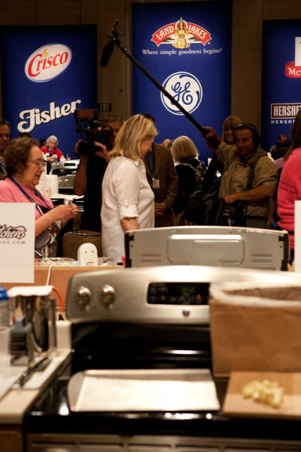 The 45th Pillsbury Bake Off @EclecticEveryday