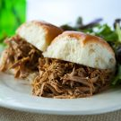 Crockpot Cuban Pork @EclecticEveryday