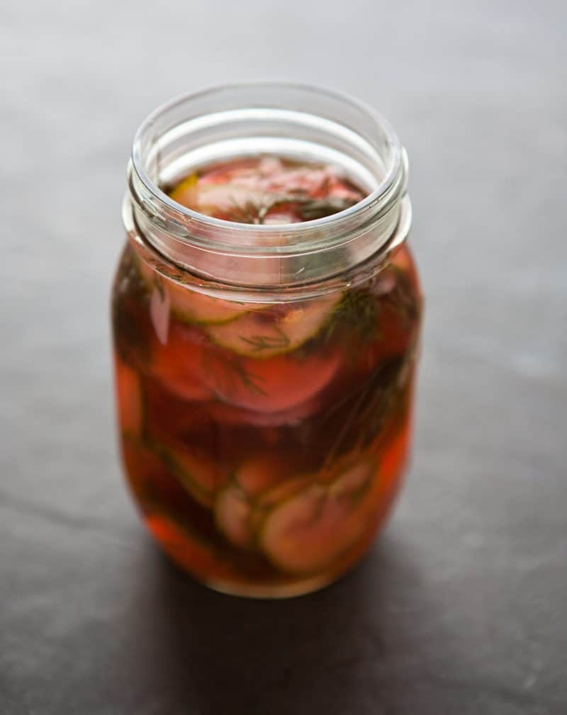 spicy mayo gooseberry refrigerator jam basic refrigerator pickling ...