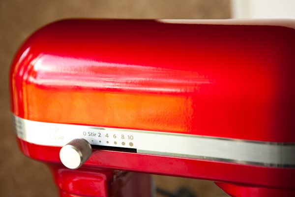 Homemade Pizza Crust 3 Ways and a KitchenAid Stand Mixer Giveaway by EclecticRecipes.com #recipe