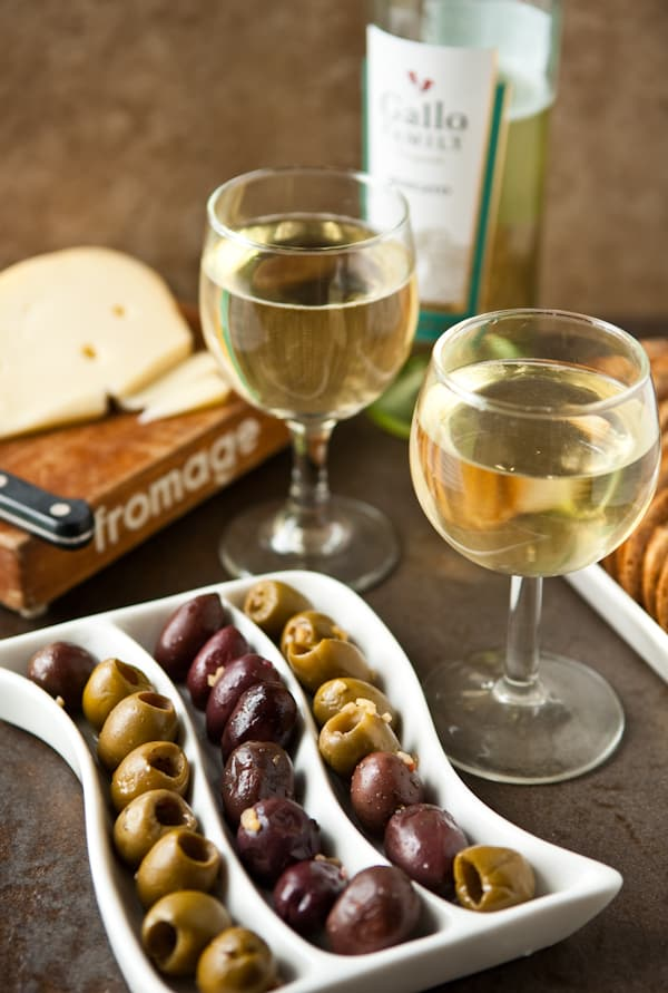 Celebrate National Moscato Day with Gallo Family Vineyards @EclecticEveryday