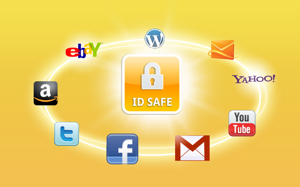Never Forget a Password Again with Norton Identity Safe by EclecticRecipes.com #recipe
