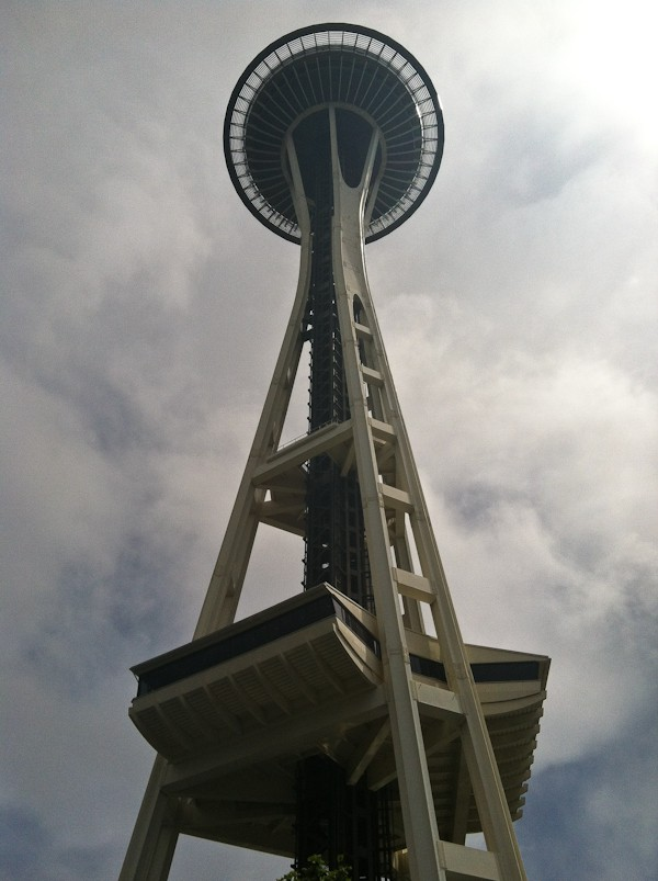 Seattle by EclecticRecipes.com #recipe