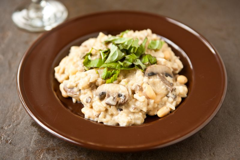 mushroom risotto mushroom risotto mushroom risotto for under 3 ...