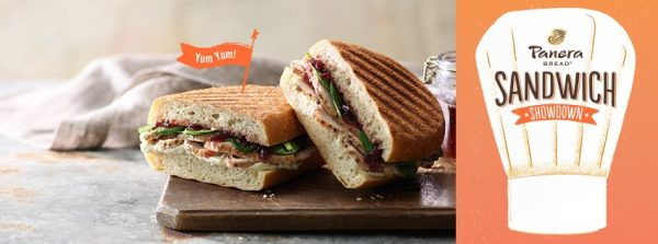 Pot Roast Sandwich and a Panera Contest @EclecticEveryday