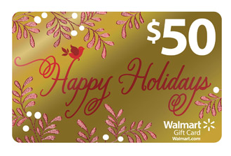$50 WalMart Card Giveaway from #FlatoutPizza @EclecticEveryday
