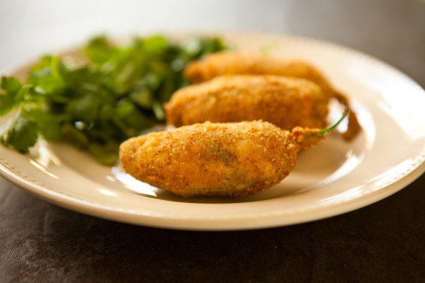 Chipotle Jalapeño Poppers @EclecticEveryday