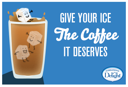 Iced Caramel Macchiato #whatsyourid @EclecticEveryday