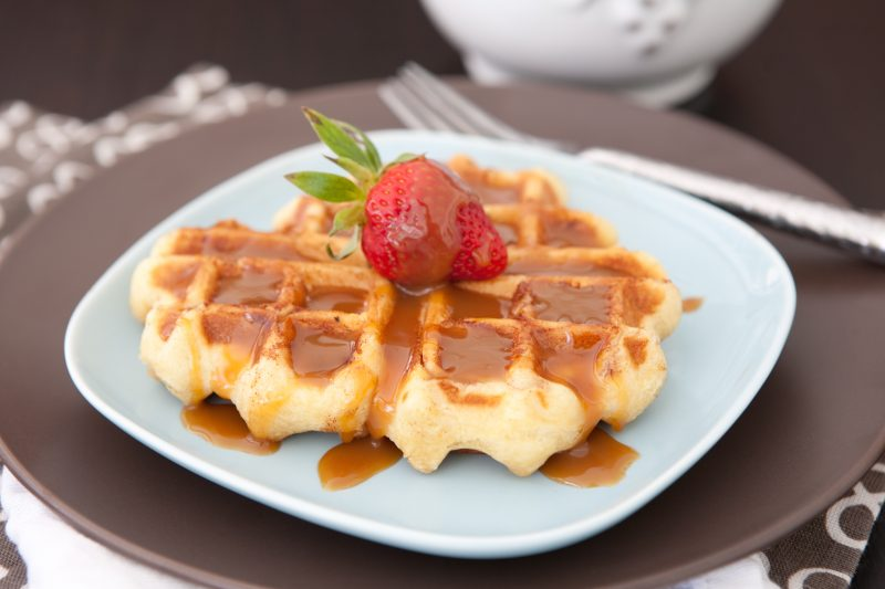 waffles cinnamon belgian waffles pancetta and cinnamon waffles