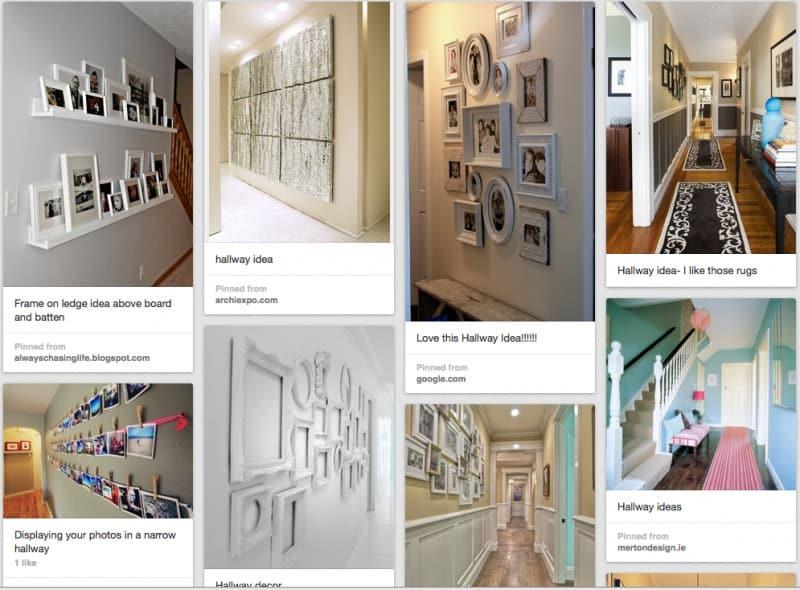 Help Me Decorate My Hallway