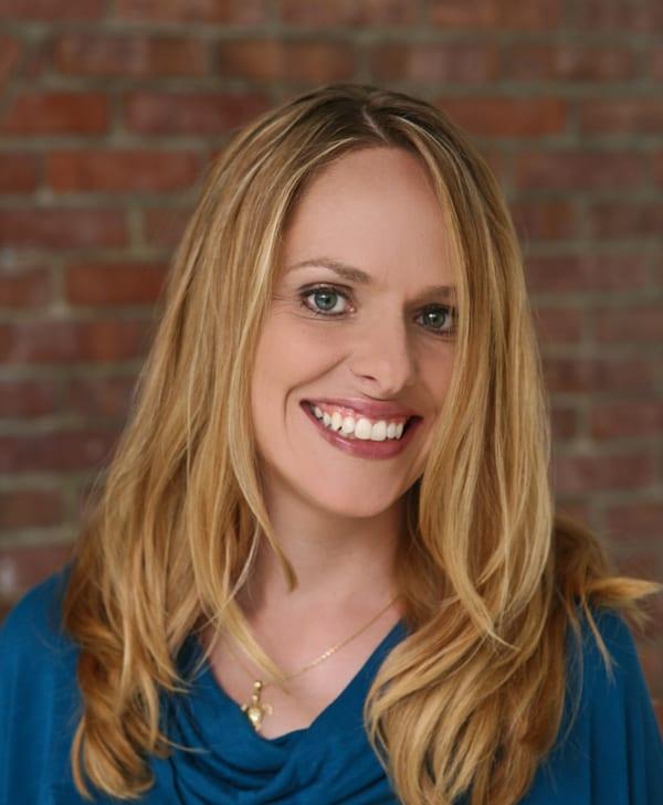 Angie McGowa