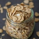 Vi Crunch™ Protein Super Cereal with Chocolate Macadamia Granola 1