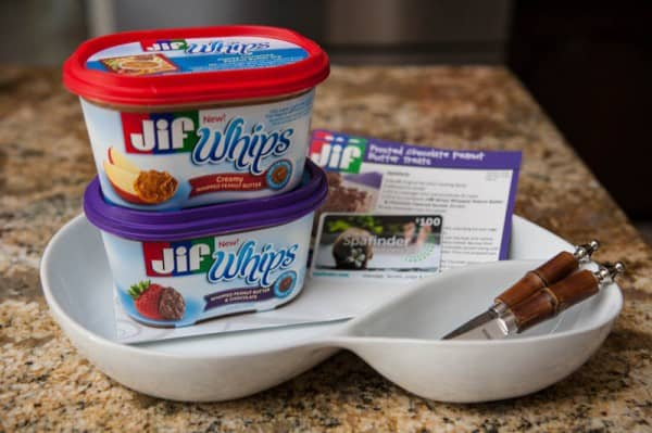 Give Your Day a Lift with JIF Whips Giveaway (valued at $150) @EclecticEveryday
