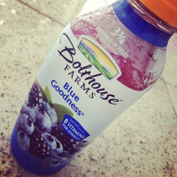 Add More Fruit and Veggies to Your Day with Bolthouse Beverages @EclecticEveryday