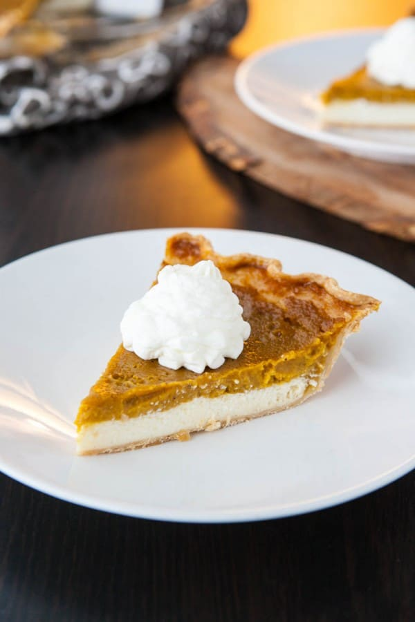 Pumpkin Cheesecake and a $1000 Giveaway! @EclecticEveryday