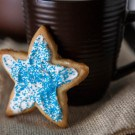 Holiday Star Cookies 4