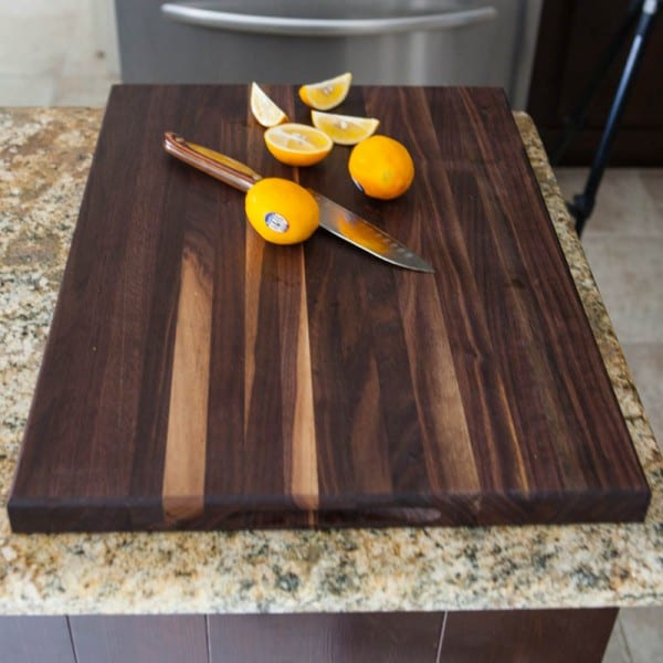 John Boos Cutting Board Giveaway! @EclecticEveryday