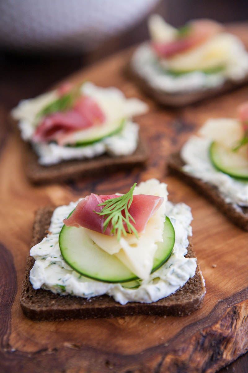 Light Appetizers For Party Simple Appetizer Recipes