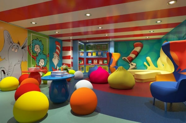 Dr Seuss reading room final