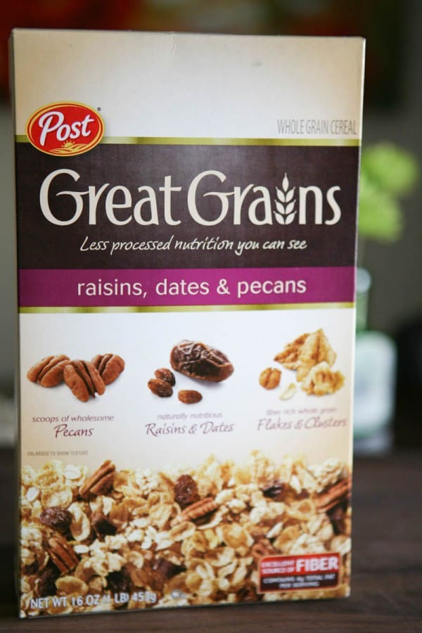great grains box