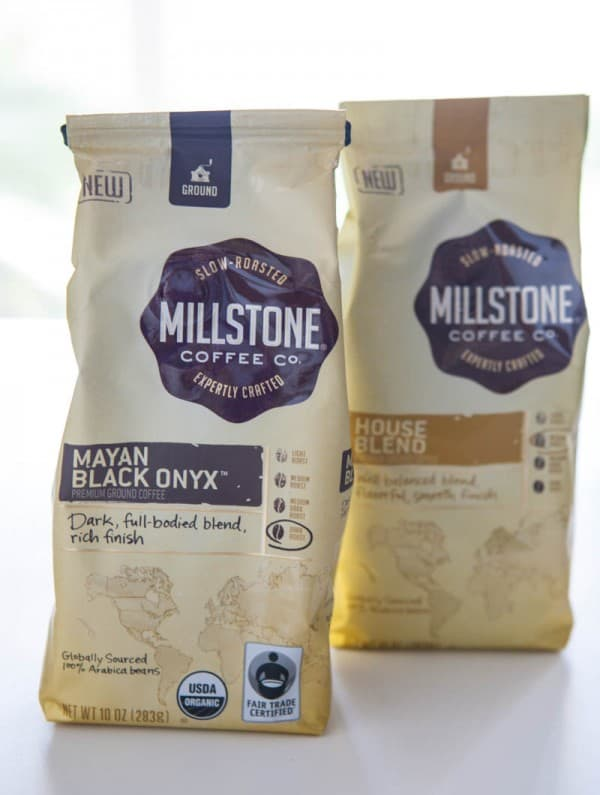 Waking Up With Millstone @EclecticEveryday