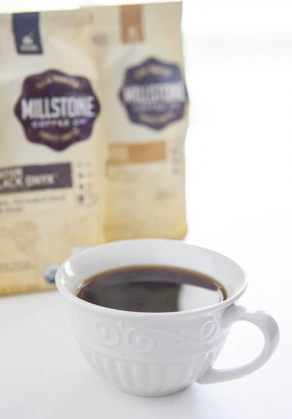Wake Up With Millstone Coffee @EclecticEveryday