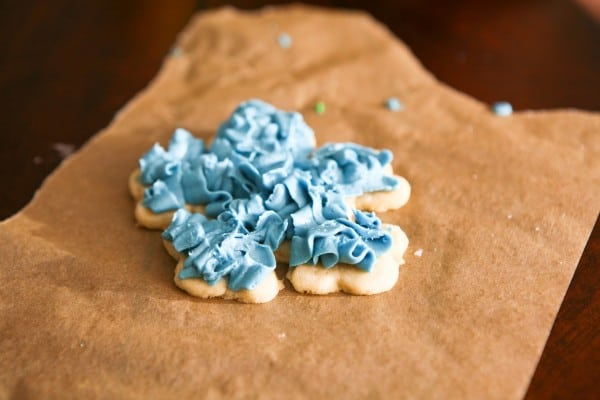 Holiday Cookie Baking Tips and Tricks @EclecticEveryday