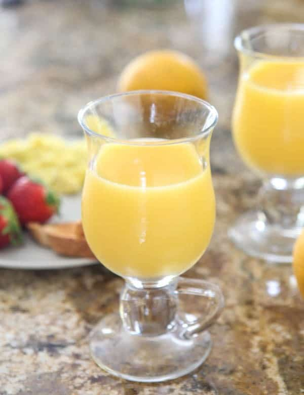 Wake Up with 100% Florida Orange Juice @EclecticEveryday