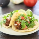 Slow Cooker Barbacoa @EclecticEveryday