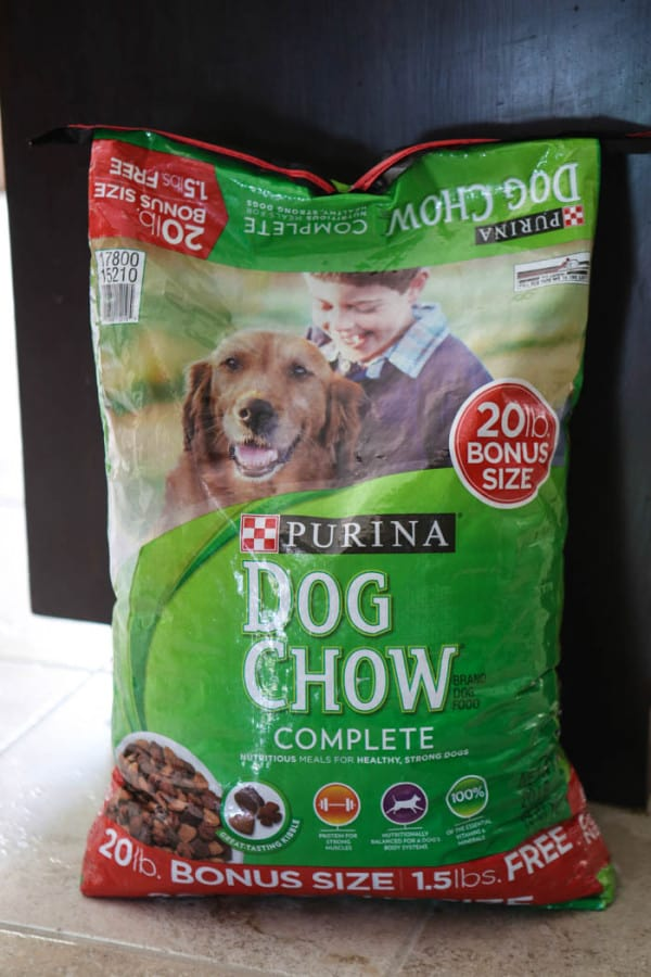 Do More with your Dollar with Purina @EclecticEveryday