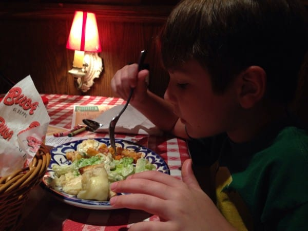 Feed 4 for $40 Meal Deal at Buca di Beppo @EclecticEveryday