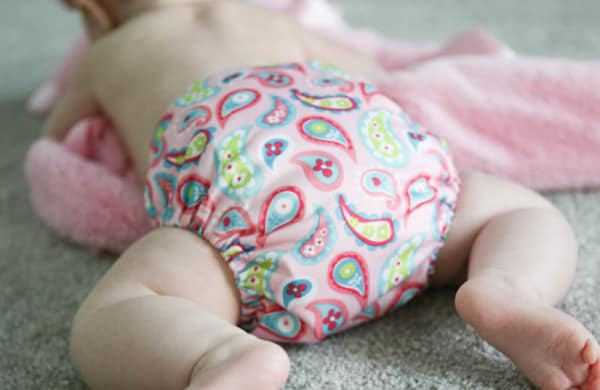 Fuzzi Bunz Cloth Diapers @EclecticEveryday
