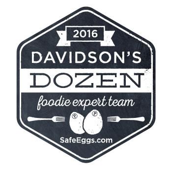 Davidson's Dozen