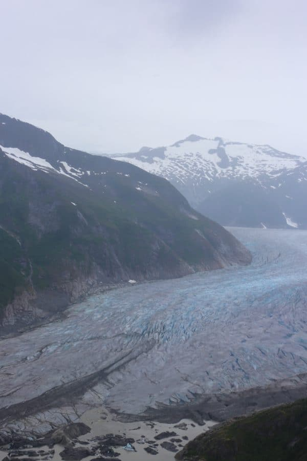 7 Day Alaska Cruise with Carnival – Part II @EclecticEveryday