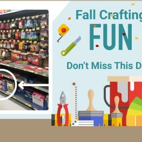 Fall Crafting Fun with the Scotch™ Thermal Laminator @EclecticEveryday