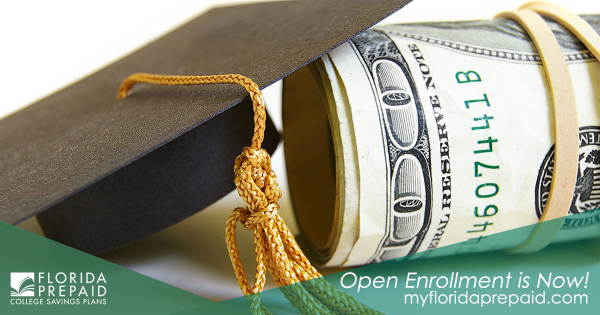 Florida Prepaid Open Enrollment is Here! @EclecticEveryday