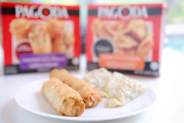 Enjoy Pagoda® Snacks this Holiday Season @EclecticEveryday